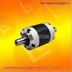 AC Servo reducer PLS60 Ratio 3-1000  Used for ac servo motor