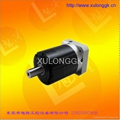 AC Servo reducer PE Ratio 3-100  Used for ac servo motor