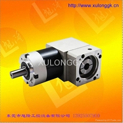 AC Servo reducer WPL60 Ratio 3-1000  Used for ac servo motor