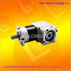 AC Servo reducer WPLF60 Ratio 3-1000  Used for ac servo motor