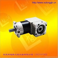 AC Servo reducer WPLF90 Ratio 3-1000  Used for ac servo motor