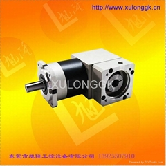 AC Servo reducer WPLF120 Ratio 3-1000  Used for ac servo motor