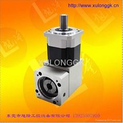 AC Servo reducer WPX142 Ratio 3-1000  Used for ac servo motor