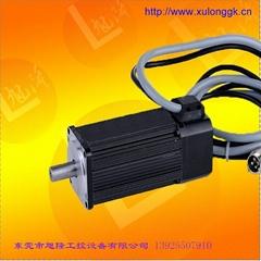 AC220V交流伺服電機 60法蘭 200W 400W 600W