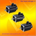AC220V交流伺服电机130法兰1.6kw-7.7N 2.0KW-7.7N 2.4kw-7.7N