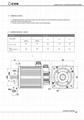 AC220V交流伺服电机150法兰3.8KW-15N 3.6KW-18N 4.7KW-23N 5.5KW-27N
