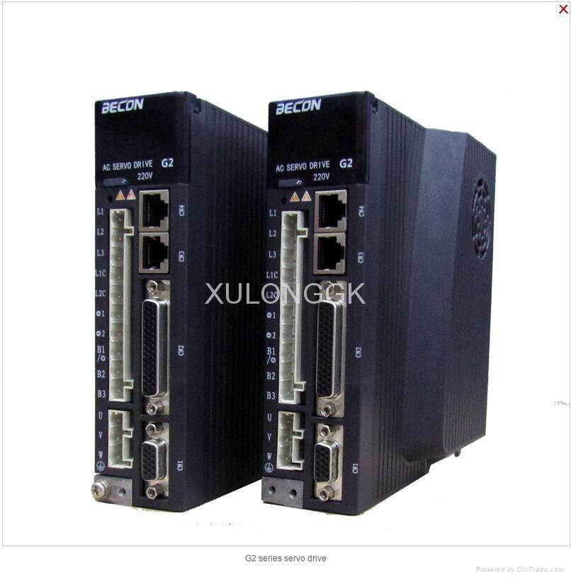220V AC 伺服驱动器