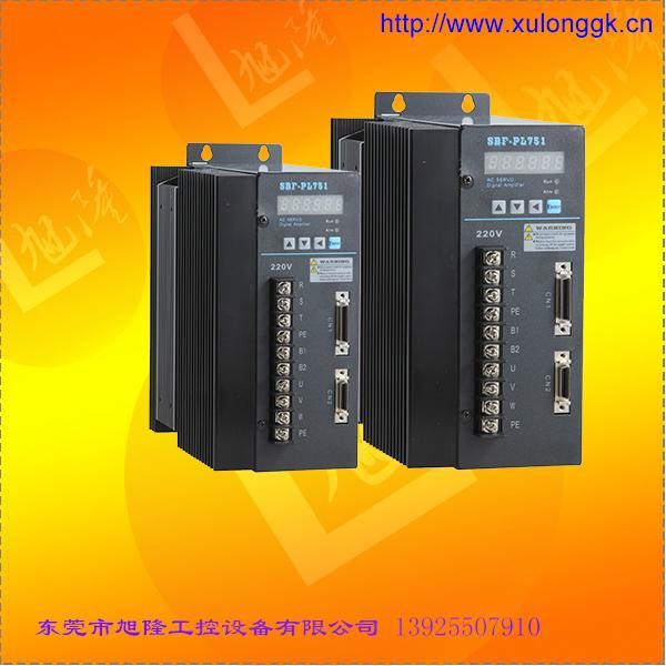 华大伺服驱动器SBF-AL201