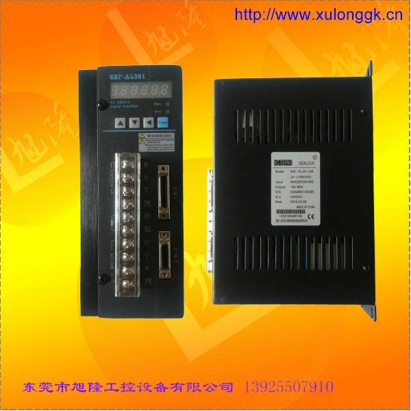 SBF AC servo driver  SBF-AL301 220V 4
