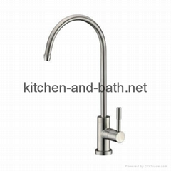 Drinking Water Filter Tap & Water Purifier Faucet
