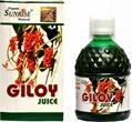 Organic Diabetic Care Juice Osn04 Sunrise India