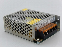 Factory offer wholse and retail sales 60W 18V 3A Led Switching Power Supply