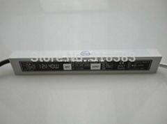 Hot Sale AC170-250V Output Single 12V 40W 3.3A  Driver  Waterproof Power Supply