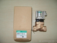 日本CKD气控阀 SAB1S-15A-C 正品代理