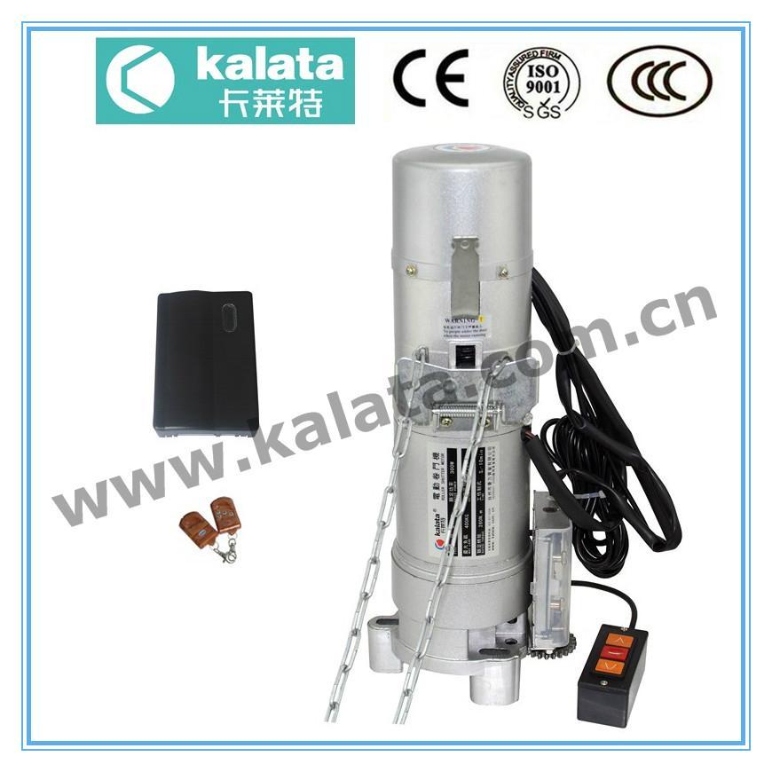 M400/600 Series Roller Shutter Motor/Rolling Door Motor 1