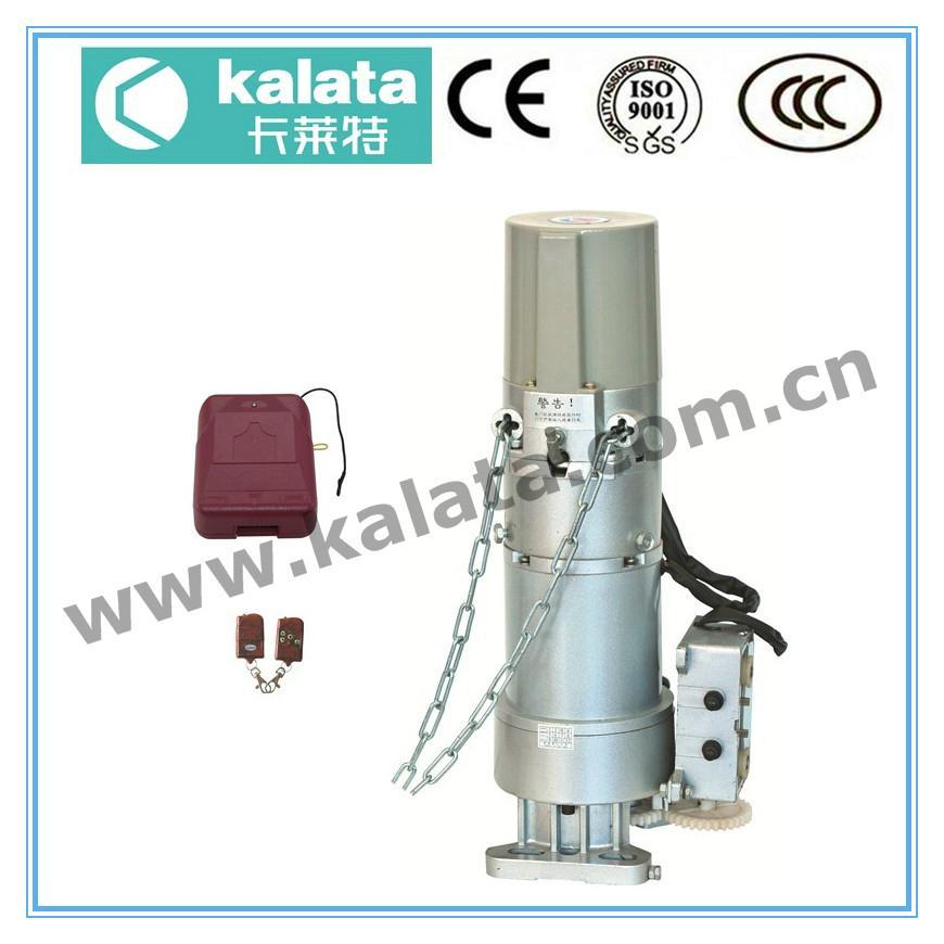 M800 Series General Roller Shutter Motor 1