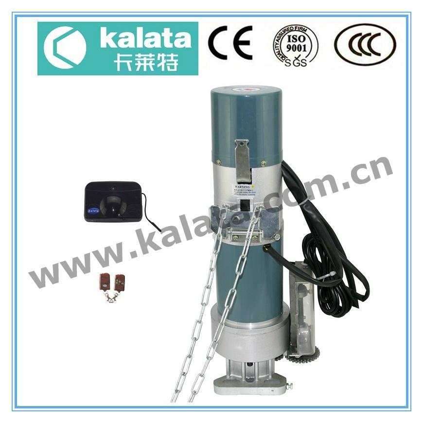 M800 Series General Roller Shutter Motor 2