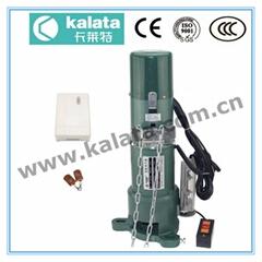 M1000 M1500 Series General Roller Shutter Motor