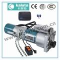 M1000 M1500 Series General Roller Shutter Motor 2
