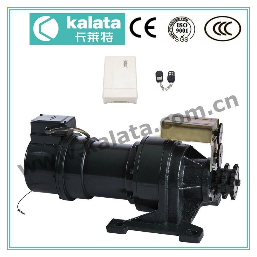 MX1000 Series General Roller Shutter Motor 1