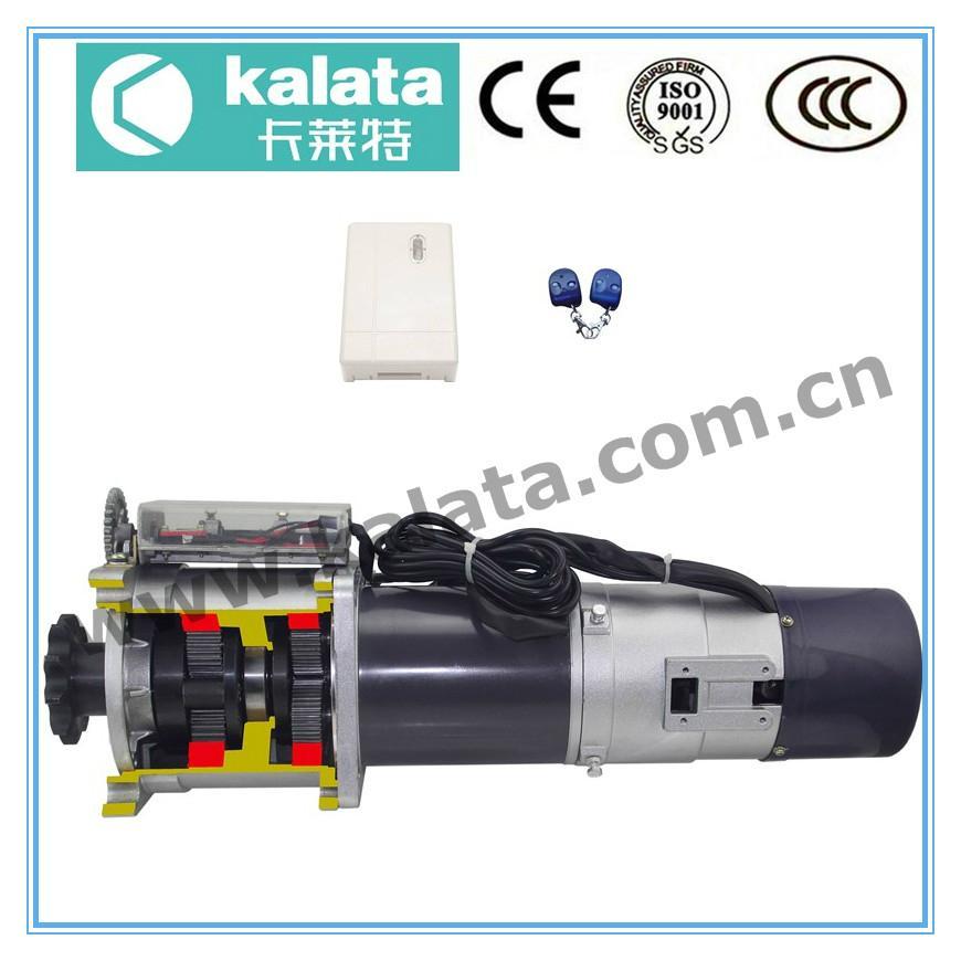 MX1000 Series General Roller Shutter Motor 3