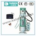 DC Roller Shutter Motor 3