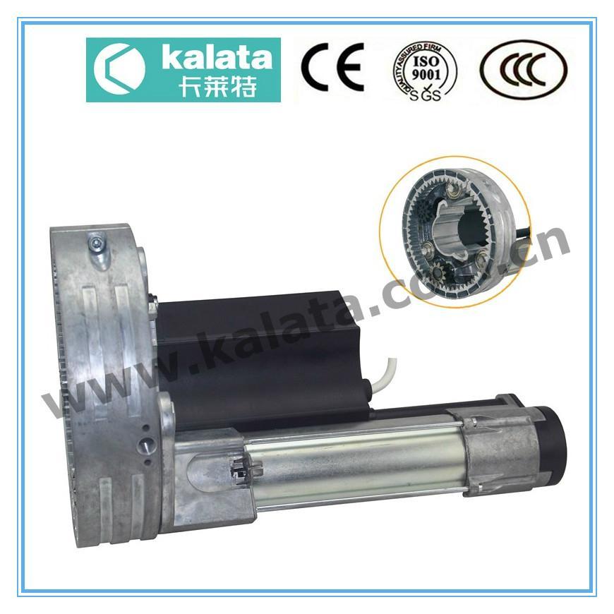 Central Motor 1