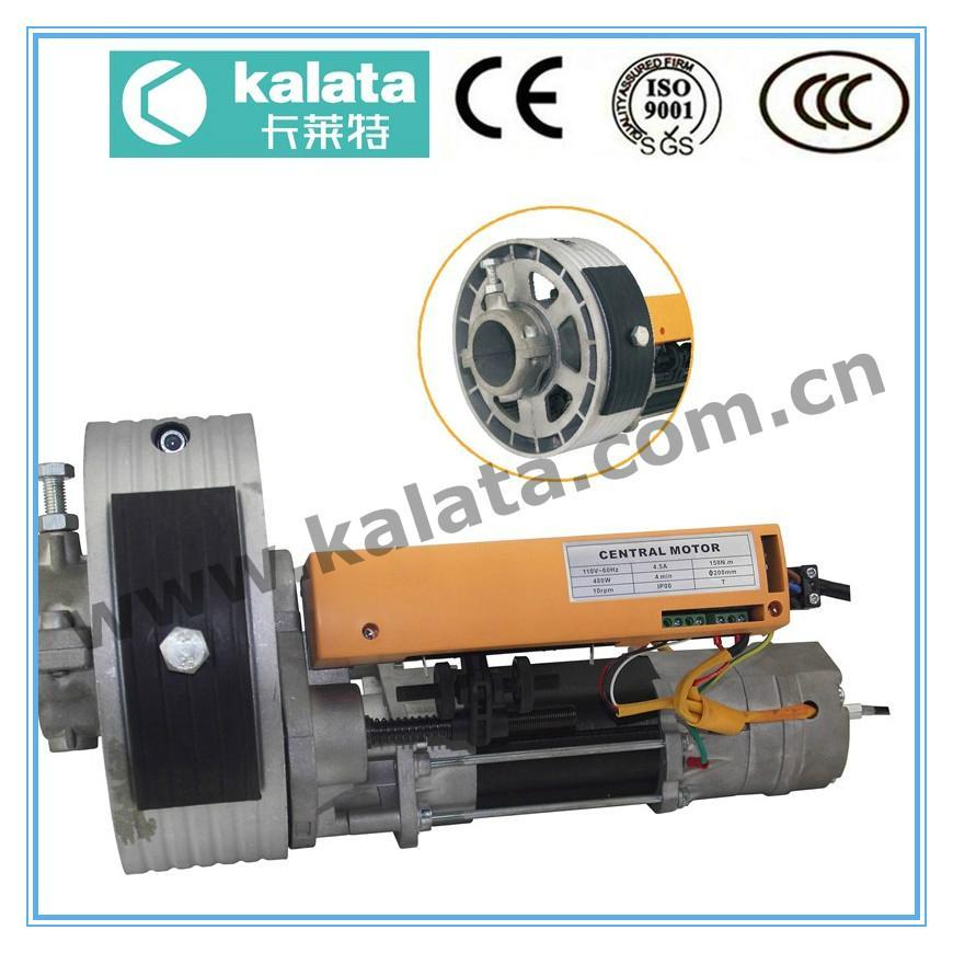 Central Motor 4