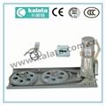 Fireproof Roller Shutter Motor 3