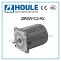 2IK Gear Reduction Motor