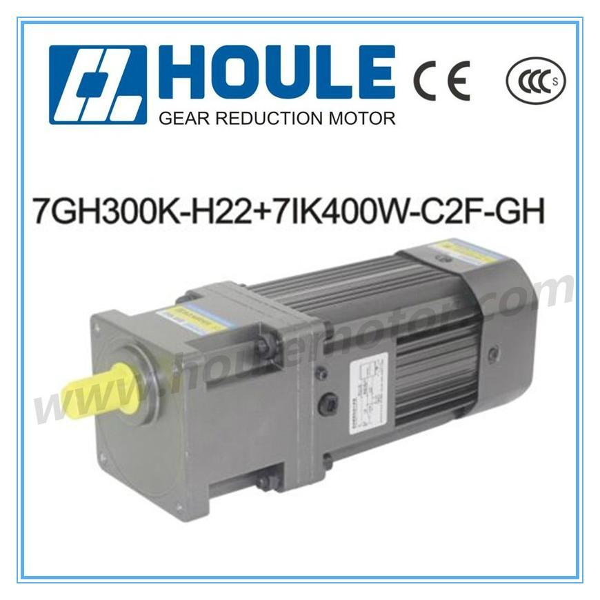 7GH Gear Reduction Motor 2