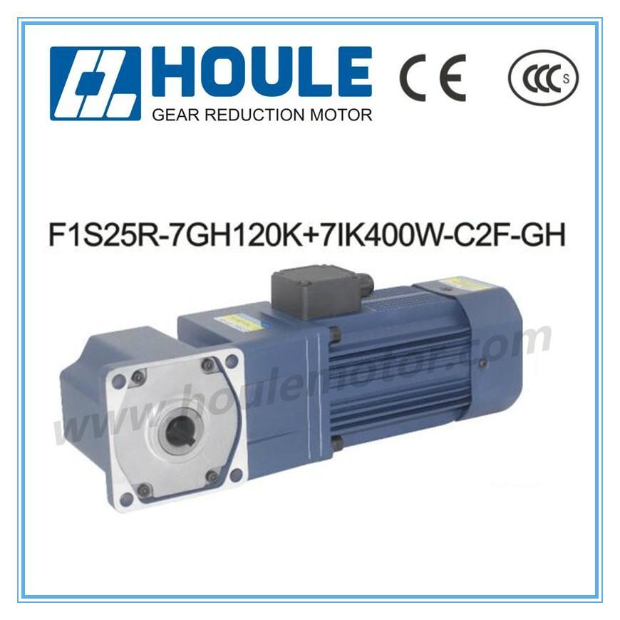 7GH Gear Reduction Motor 3
