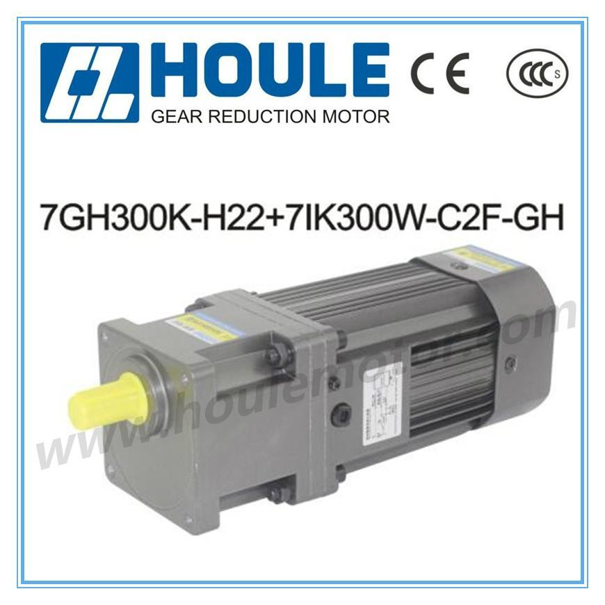 7GH Gear Reduction Motor 4