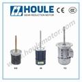 High Temperature Resistant Motor