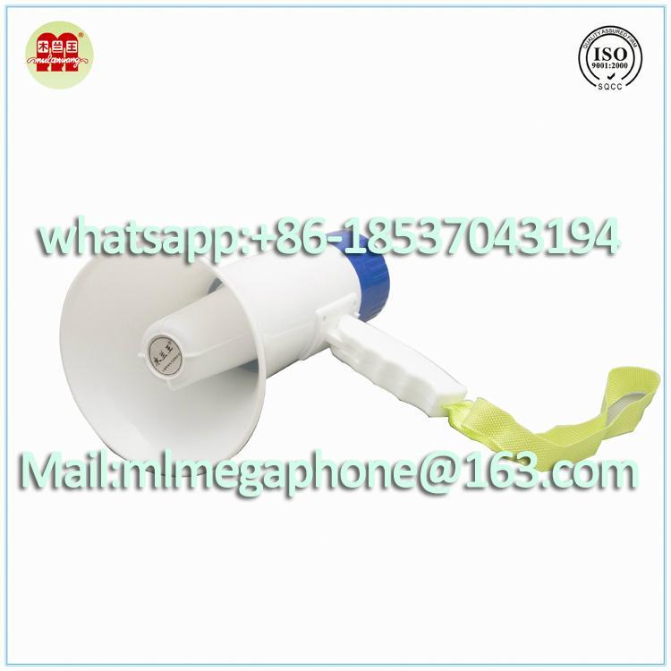 6v Wireless Megaphones  1