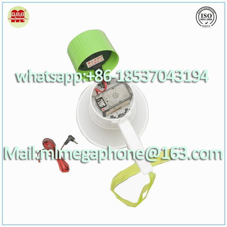 Best Quality Plastic Megaphone  1
