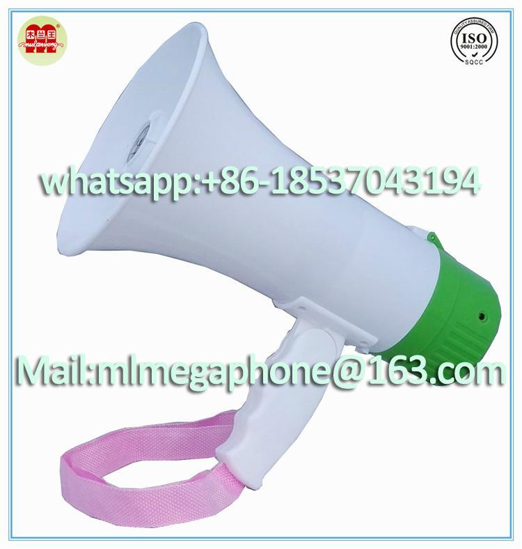 Best Quality Plastic Megaphone  3