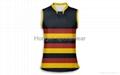 Custom AFL jerseys 1