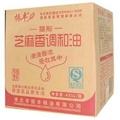 5L振丰秘制芝麻香调和油 2