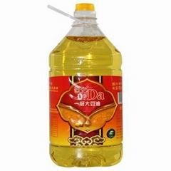 5L迪大大豆油