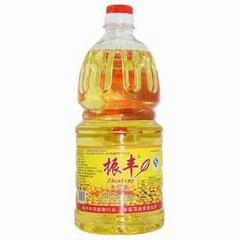 團購熱銷1.8L振豐一級大豆油