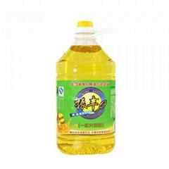 餐飲糧油批發5L振豐一級大豆油