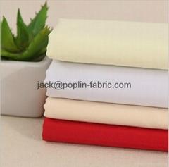 TC dyed poplin fabric for pocketing lining shirt fabric
