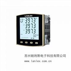 LS930E-9YJ4/R型高端新款多功能网络电力仪表