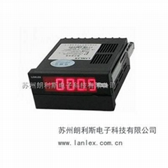 LSM-32D-Y-D1型LED显示三位半数显盘面表
