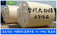 陝西30噸水處理罐銷售