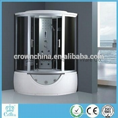 luxury multifunctional toilet shower room bathroom shower cabins
