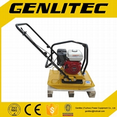 5.5hp Gasoline Plate Compactor