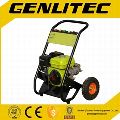 5.5hp 1800Psi Gasoline/Petrol Water Blaster/ High  Pressure Washer