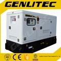 200KW/250KVA Cummins diesel generator